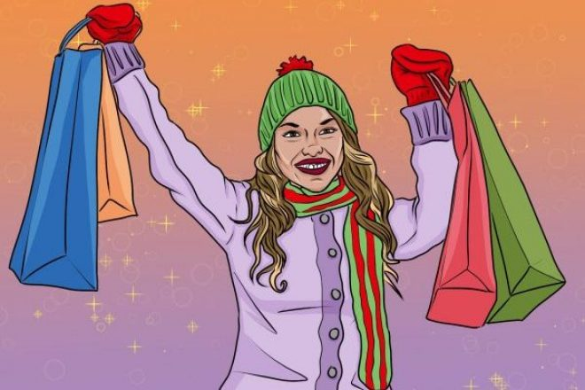 10 Smart Holiday Shopping Tips: Go Big, Not Broke