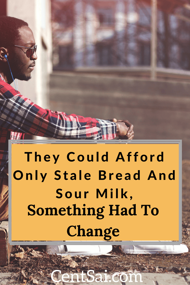 They could afford only stale bread and sour milk, something had to change.  I grew up on a farm and I can say that the money lessons I learned are universal. If anyone ever attempts farming without following these principles, he or she will go broke. Follow them, and wealth is more than likely. 
