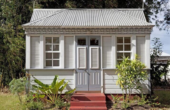Millennials Size Up Tiny Homes