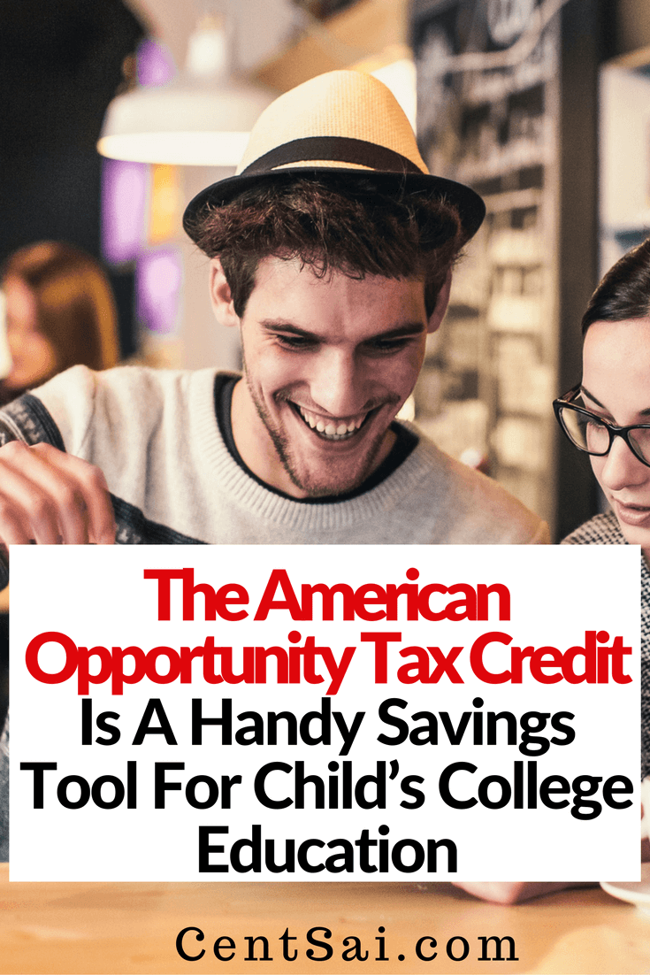 It seems that tax season comes around sooner and sooner each year. That can actually be a good thing if you incorporate tax planning into your college-planning strategy. One of the best ways to do this is to utilize the American Opportunity Tax Credit where you can potentially receive up to $10,000 towards the cost of your children's college. Do you qualify? Let's take a closer look and find out.