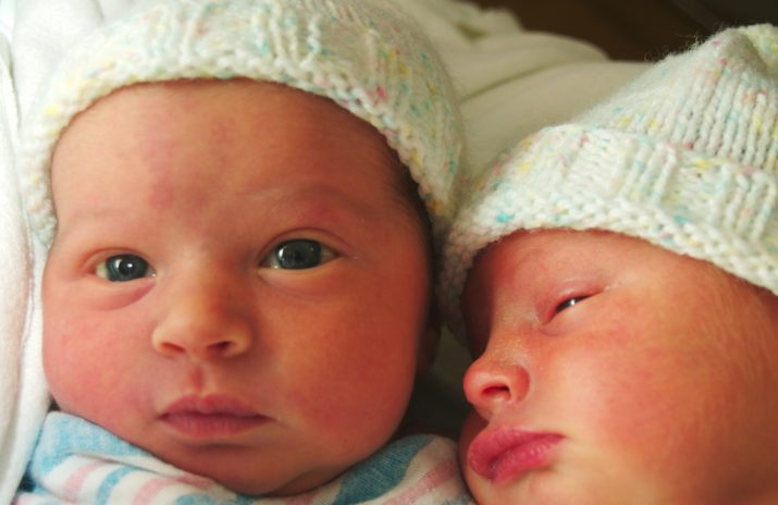 The Cost of Having Twins May Surprise You