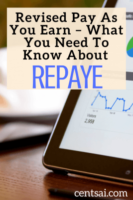 Called Revised Pay As You Earn (REPAYE plan), the plan offers lower payments to some people, but not for everyone. Here's what you need to know about REPAYE before you opt in.