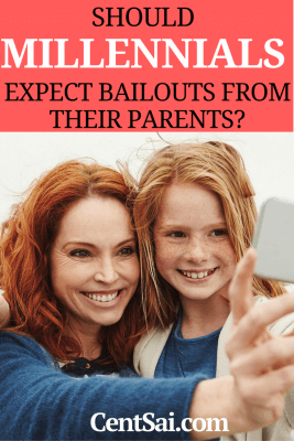Tough love: Part of parenting is deciding what to pay for, and when to say no.