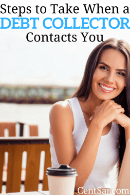Steps to Take When a Debt Collector Contacts You