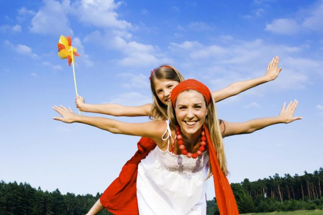 Secrets Of Successful Work-From-Home Moms