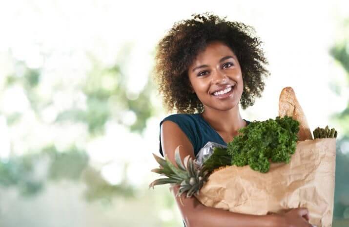 The Cost Of Being An Omnivore, Vegetarian, Vegan: The Winner Is...
