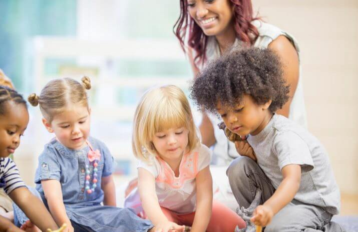 Struggling to Pay Your Daycare Bills?