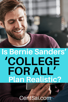 In May 2015, Bernie Sanders proposed a piece of legislation called the College For All Act. While the plan gained no traction in the Republican-controlled Congress, it has become the basis for the higher education platform of his presidential campaign.