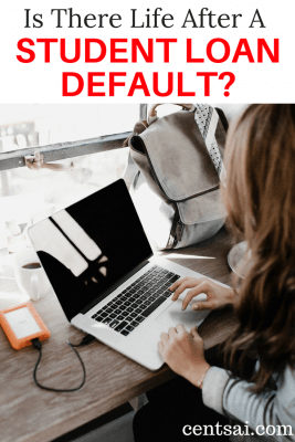 Is There Life After A Student Loan Default?