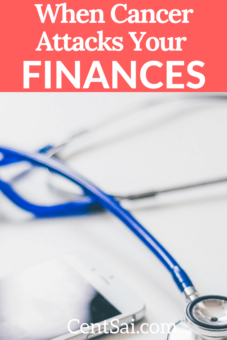 When Cancer Attacks Your Finances. If a cancer diagnosis comes to you or your family, how well will you be prepared?