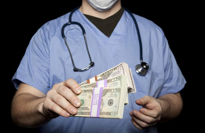 How A Kind-Hearted Surgeon Waived Our $12,000 Medical Bill
