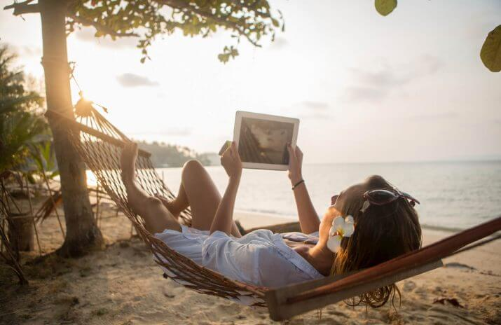 Freelancing Is a Better Choice Than a Monotonous 9–5