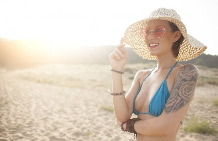 What Do Personal Finance And A Bikini Have In Common?