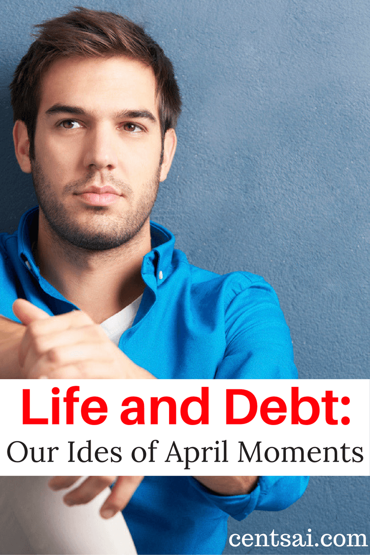 Life And Debt Our Ides of April Moments