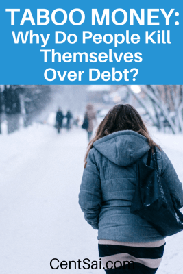 Taboo Money Why Do People Kill Themselves Over Debt