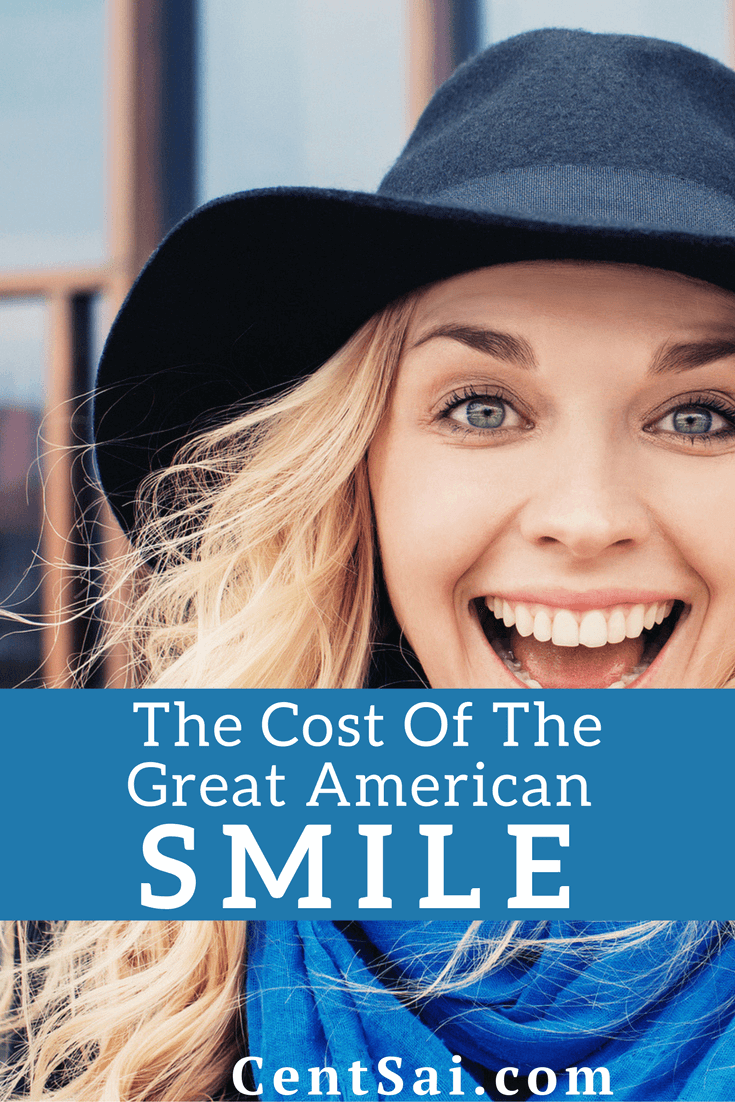 The Cost Of The Great American Smile. Americans have a bizarre preoccupation with super straight, white teeth.  What are the economics that drive this quest?