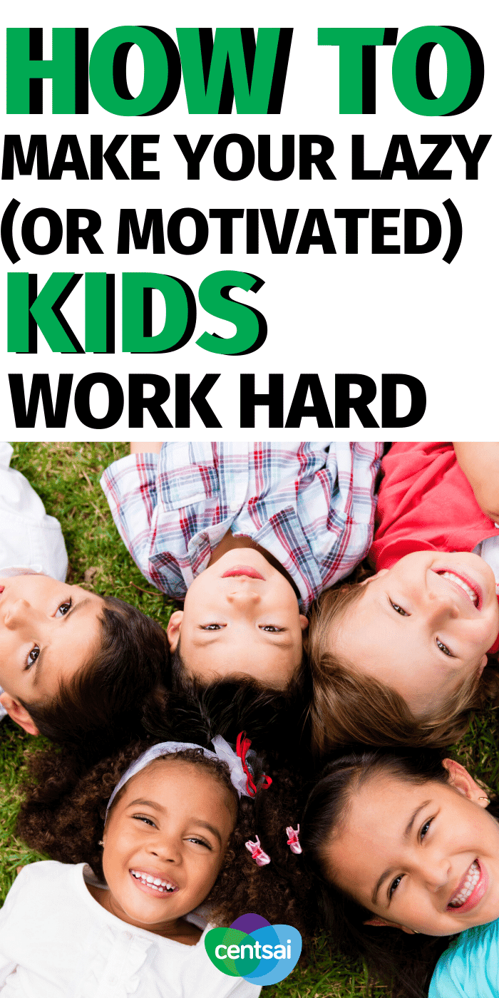 Do you want your children to work hard? Step up your game, too—and lead by example. They will want to emulate your work ethic. #CentSai #kidsactivity #kidsactivityideas #family #workethictips
