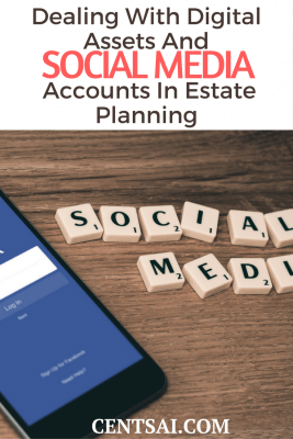 igital assets are becoming an increasingly important part of a person's estate. Failing to include these assets in an estate plan can result in tricky legal situations for grieving relatives who can be left without access to their loved one's online accounts.