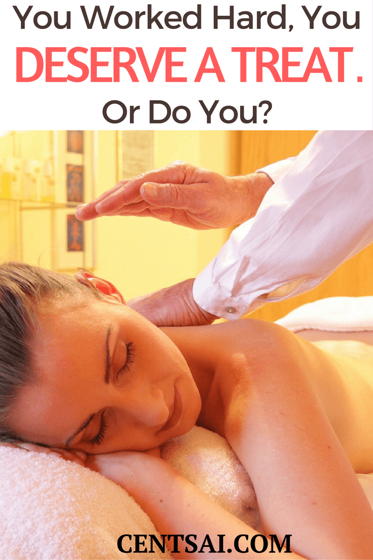 You can work hard and justify that $150 massage, or you can destress with some simple, free lifestyle changes.
