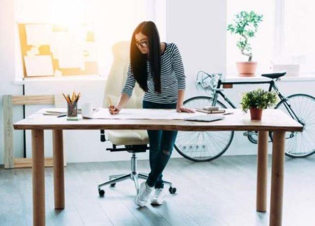 12 pasos para ser más productivo cuando trabajas desde casa