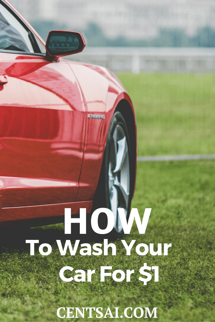 Who doesn't love a clean car? Yet the carwash can be spendy. Will Lipovsky, a motorhead by his own admission, tells us what's important and what's not when using a little elbow grease to get your set of wheels looking sparkling.