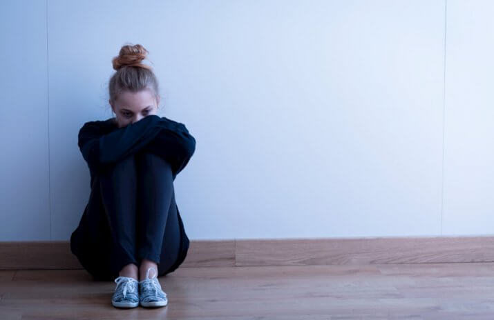 Our Finances Took A Hit When I Fell Into A Depression