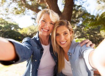 Why Your Mom Is Afraid To Retire