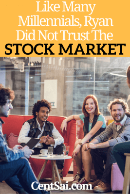 Ryan Shank, a millennial, doesn't have a background in real estate investing, but the passive investment opportunities that he saw on the Fundrise website enticed him.
