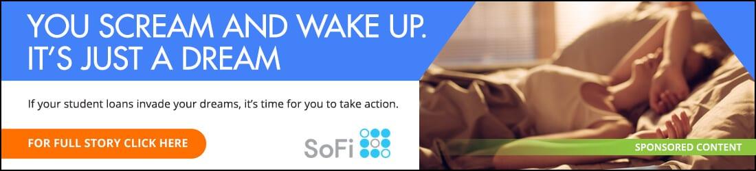 SoFi - Student Loans