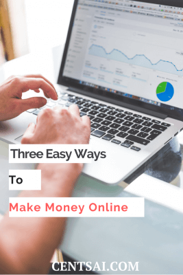Jordon is back with three smart—and simple—ways to make money online. No more excuses. Try these out and let us know how you do.