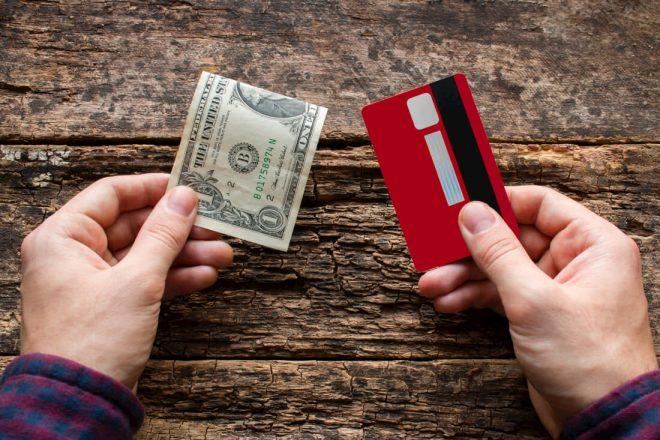 5 Credit Card Commandments That You Shouldn't Break