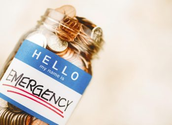 What To Do If You Are Completely, Utterly Broke