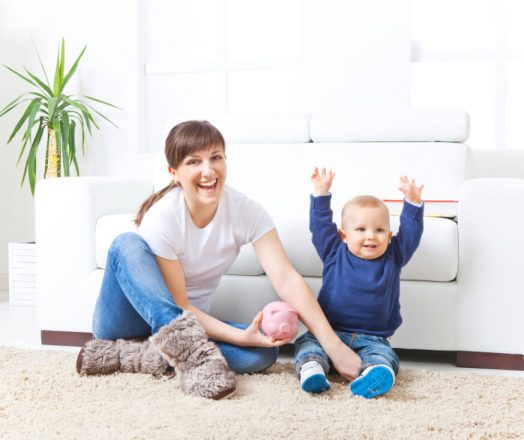 Find Time for Both Your Kids AND Your Finances