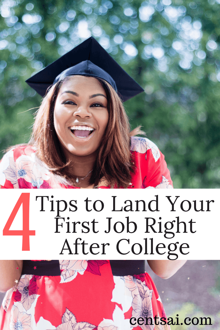Still looking for your first job after graduating college? The following tactics can dig you out of your parents' basement.
