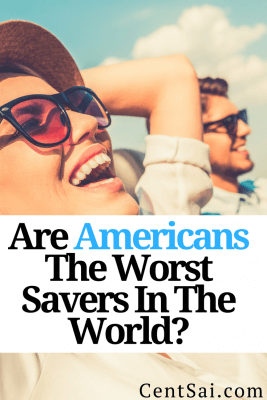 Having lived all over the world, I have found that everywhere I go, people have different attitudes towards money and saving.
