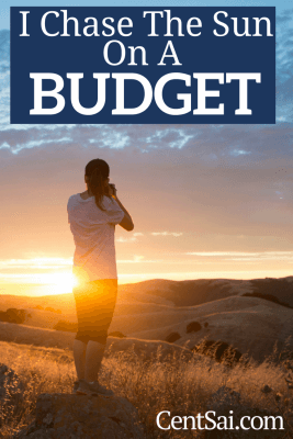 Relocating isn't for everyone. It works for me because the pros outweigh the cons. But if you dream about life under the sun, it can definitely be done on a budget.