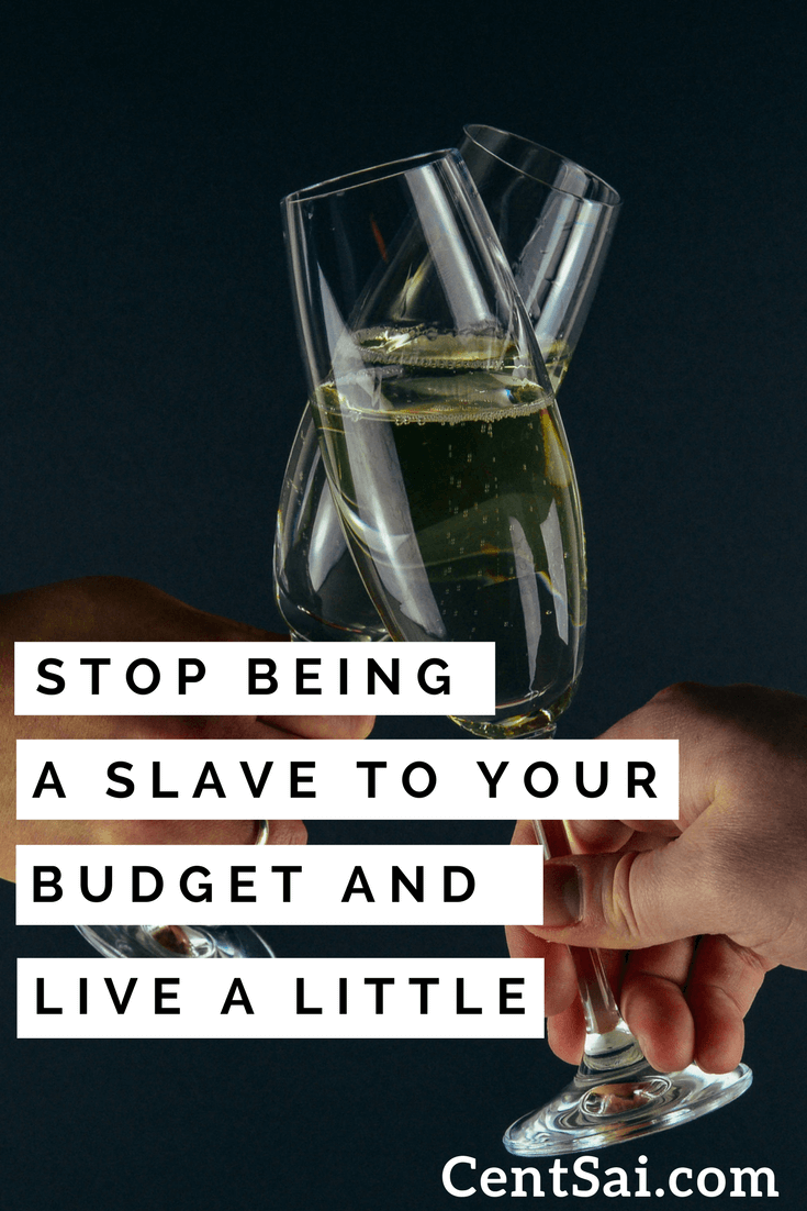 Another rule of thumb is to save at least 10 percent of your income. Everything else is pretty much up to you. Spend what feels right. You needn't be a slave to a budget. You got this.