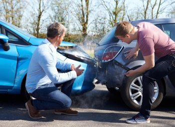 Always Be Prepared: A Driver's Post-Car-Crash To-Do List