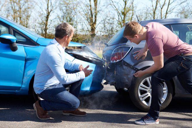 Post-Car Crash To-Do List and Money-Saving Tips