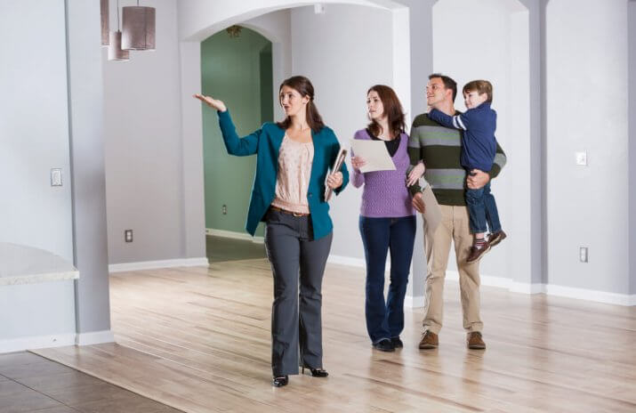 Buying a Home? Be Sure to Look at It from Every Angle
