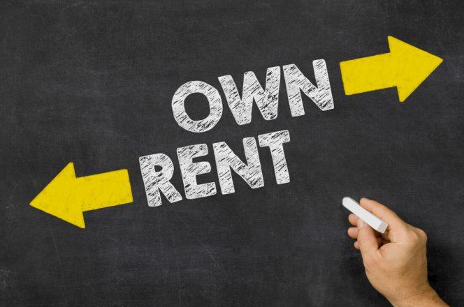Jackie's Advice: Renting Long Term Saves Big Bucks
