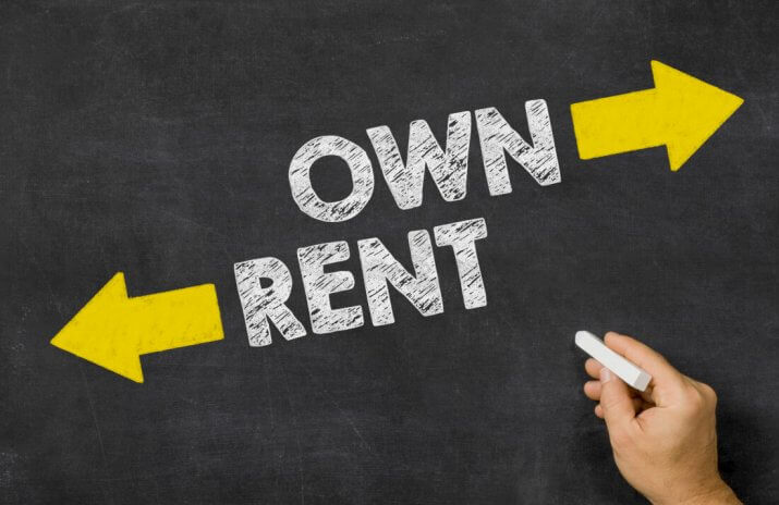 I Am Planning to Rent Till I Die – Can You Guess Why?
