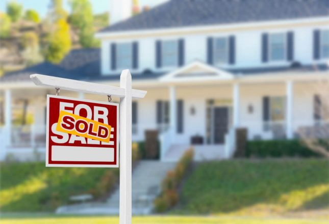 The Housing Bubble Popped a Week After We Closed