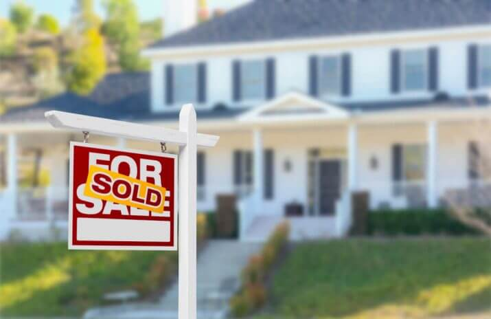 A Week After We Closed, the Housing Bubble Popped