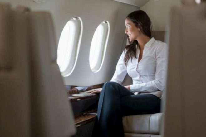 Traveling For Work: An Economical Way To Mix Business And Pleasure