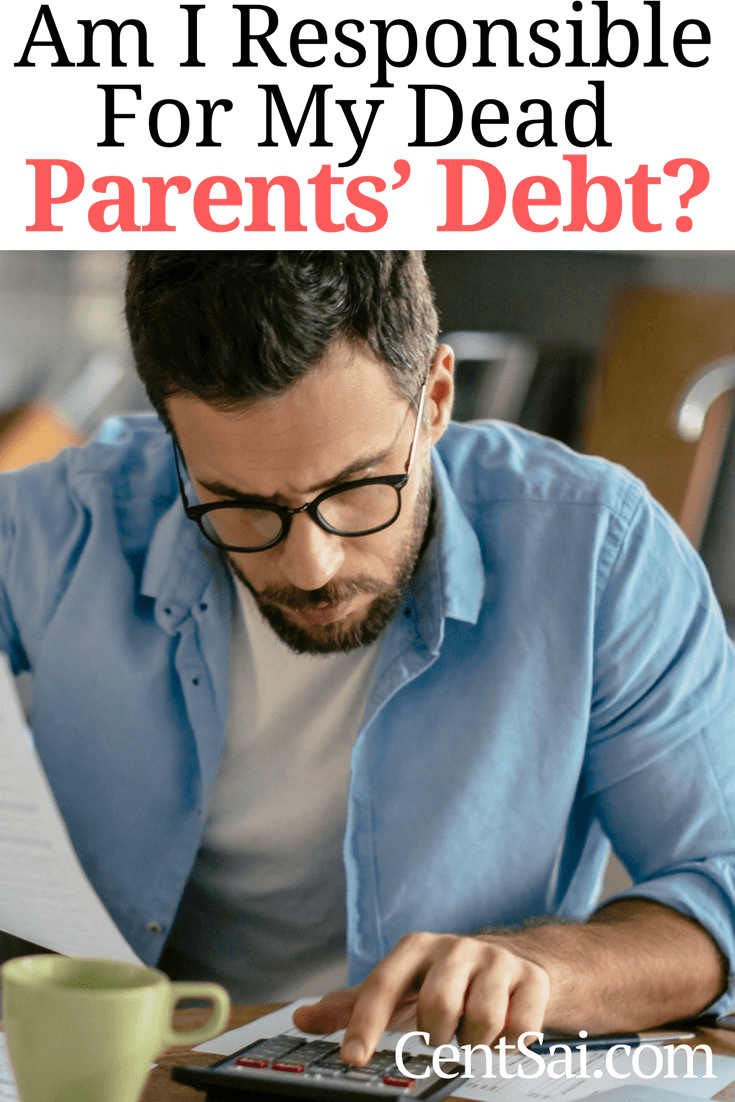 Dealing with your own finances can be overwhelming enough. If your parents pass away and you're left to sort through 50-plus years of finances, it can feel like a nightmare.