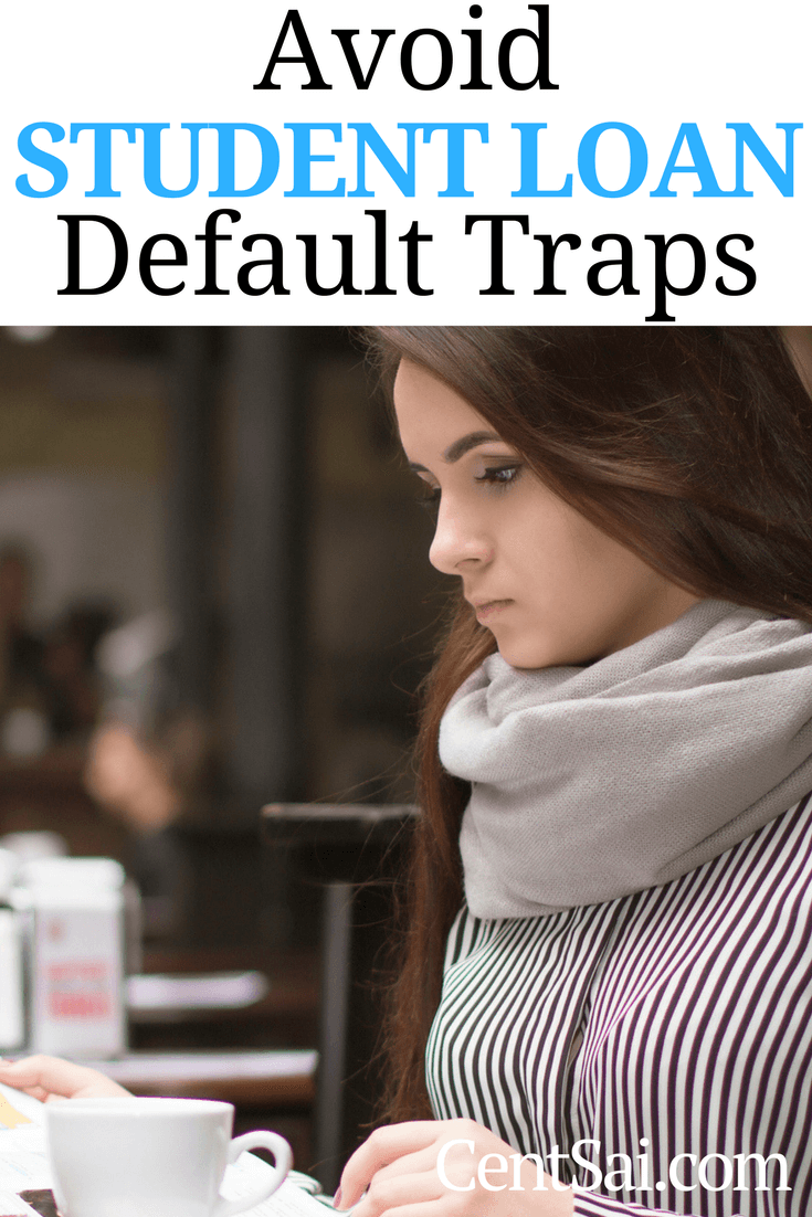 A step-by-step guide to help you avoid any student loan default traps. Written by someone who successfully paid off $81,000 in student loan debt. You can do it!