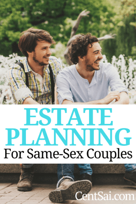 Estate planning can be complicated; here Natasha simplifies the steps same-sex couples must take to ensure their wishes are carried out after death.
