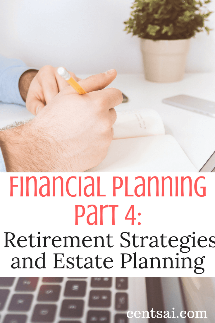 Here Nick Bradfield wraps up his excellent four part series on financial planning with an overview of major issues of retirement planning and estate planning.