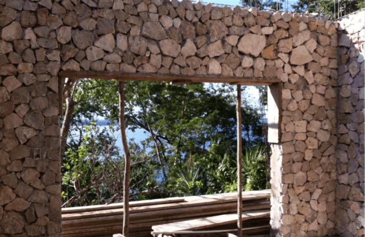 I Am Building My Own Beach House Brick by Brick